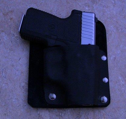 Kahr CW 380 Pocket Holster